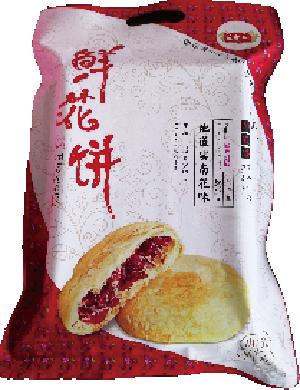 经典原味乐虎app饼